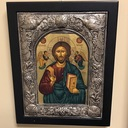 Jesus, Mary, & Joseph: Art at St. Edward's  photo album thumbnail 9