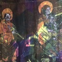 Jesus, Mary, & Joseph: Art at St. Edward's  photo album thumbnail 13